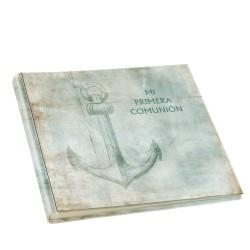 Álbum analógico comunión