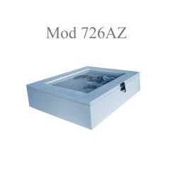 Caja de madera 15X20