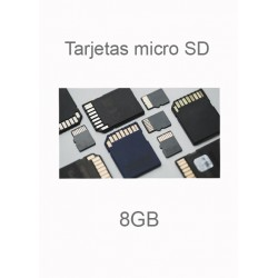 MICROSD/8GBK