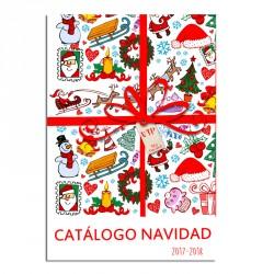 Catálogo de Navidad 2017-18