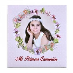 Álbum Comunión Mod AI801