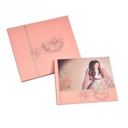 Álbum Foto Horizontal + Caja Mod W810C