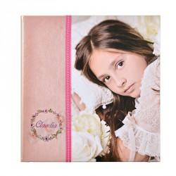 Álbum de Comunión Foto Vertical + Caja Mod W811C