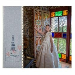 Álbum Foto Vertical Mod AIU811