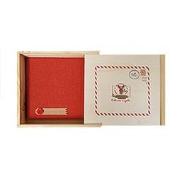 Mod 441-22224 Caja Madera 20x20