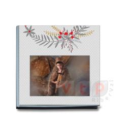 Mod AIU335P10/34 Álbum Unibook