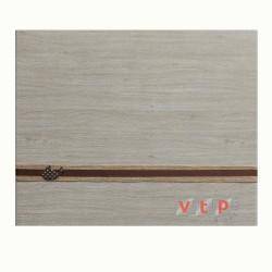 Mod W824C Álbum Madera Marrón con Caja