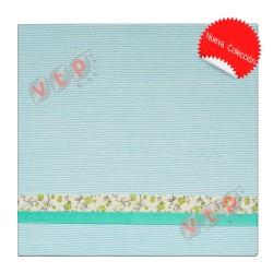 MOD AI402H6M Álbum Textil con Decoración