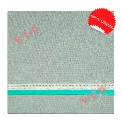 MOD AI401H6M Álbum 20x20 Textil con Decoración