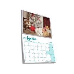 Calendario revista