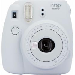 Mod 598B Camara Instax Mini 9 Blanca