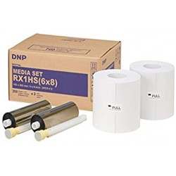 Papel DNP DS-RX1HS 15X20