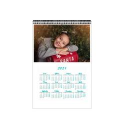 Calendario gusanillo mediano