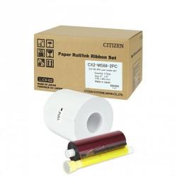Mod Papel Citizen CX02 15x20