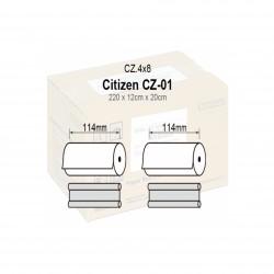 Papel Citizen CZ 10x15