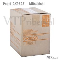 Papel Mitsubishi CK 9523