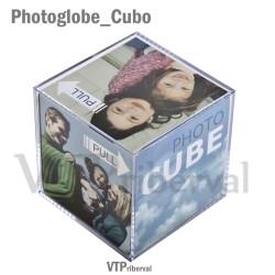 Mod. 556 Foto Cube 8.5 X 8.5